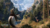The Witcher 3 Wild Hunt wildlife screenshot