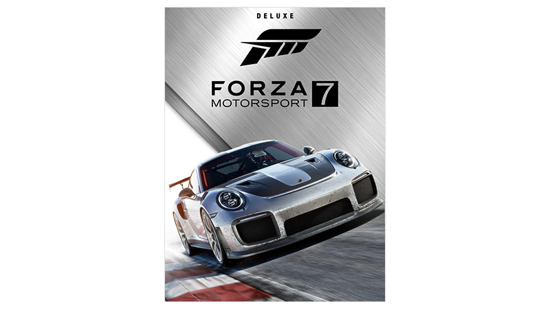 Forza Motorsport 7 Deluxe Edition