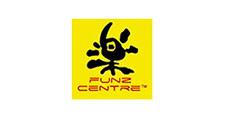 SG funz centre logo