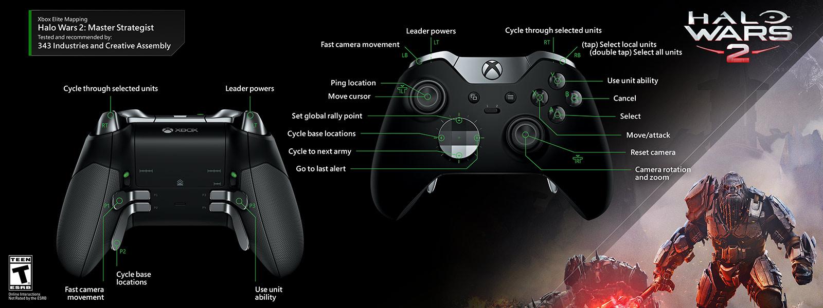 Halo Wars 2 – Master Strategist