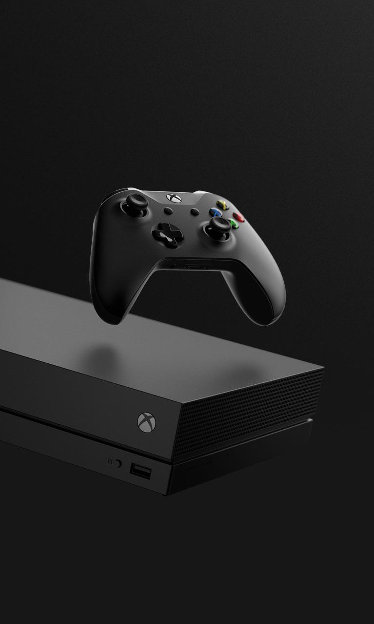 Xbox One X |... Xbox One X