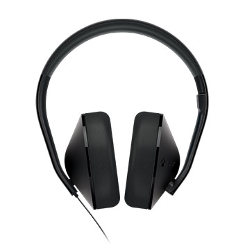 Xbox Stereo Headset - Black