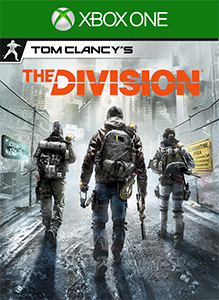 Tom Clancy's The Division™ boxshot
