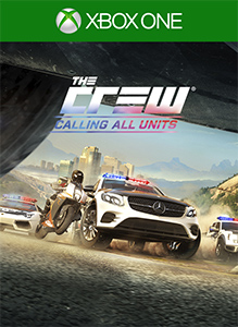 The Crew™ Calling All Units boxshot
