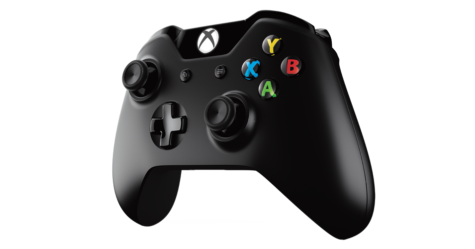 Xbox One Wireless Controller large image