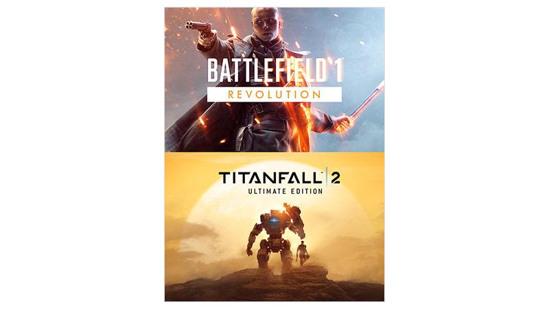 Battlefield 1 Ultimate bundle
