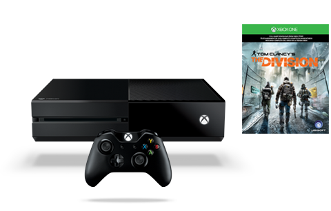 Tom Clancy     s The Division Bundle  gt  Xbox