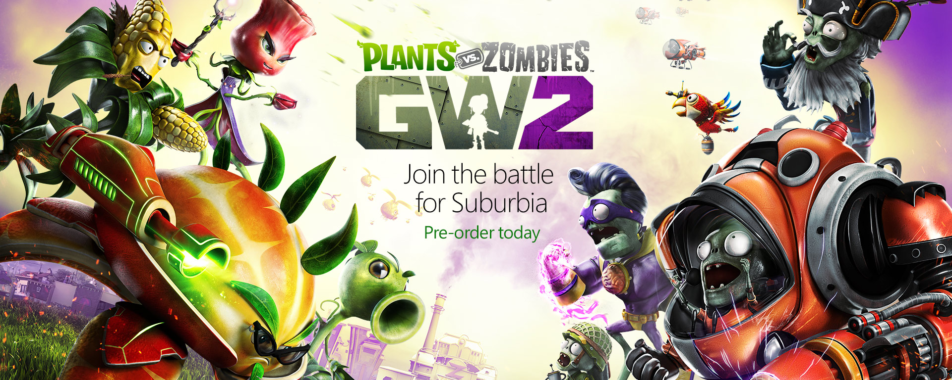 garden warfare matchmaking with friends Thanks for watching my plants vs zombies garden warfare gameplay and walkthrough  take on co-op and multiplayer action with your friends and sow the seeds of.