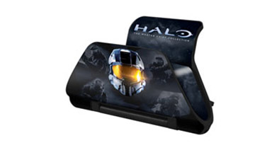 Halo: The Master Chief Collection Special Edition Controller Stand