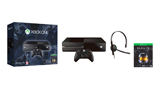 Xbox One Halo The Master Chief Collection Bundle contents