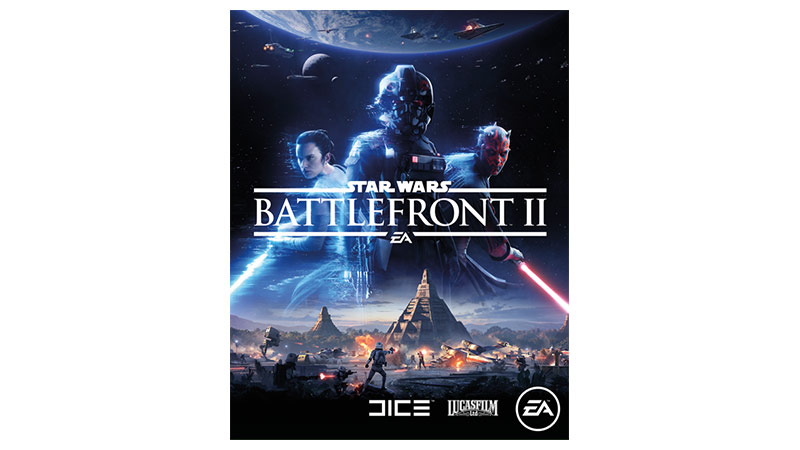 Star Wars Battlefront II 標準版