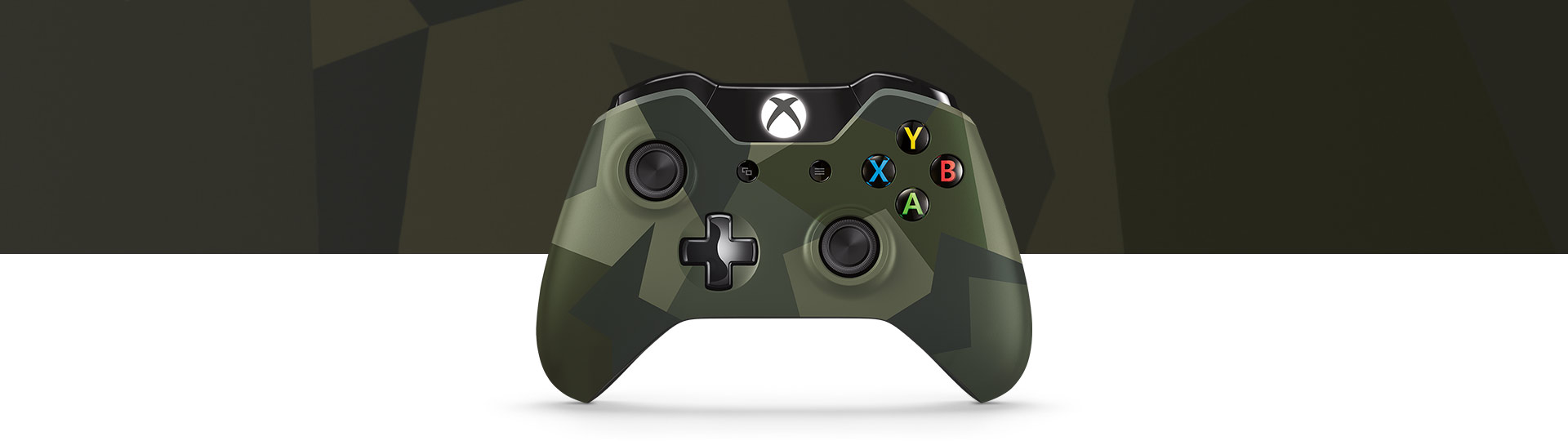Armed Forces Wireless Controller