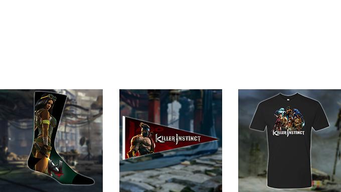 Xbox 420 Releases Dates : Killer instinct xbox