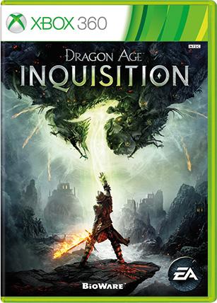 Dragon Age: Inquisition box shot