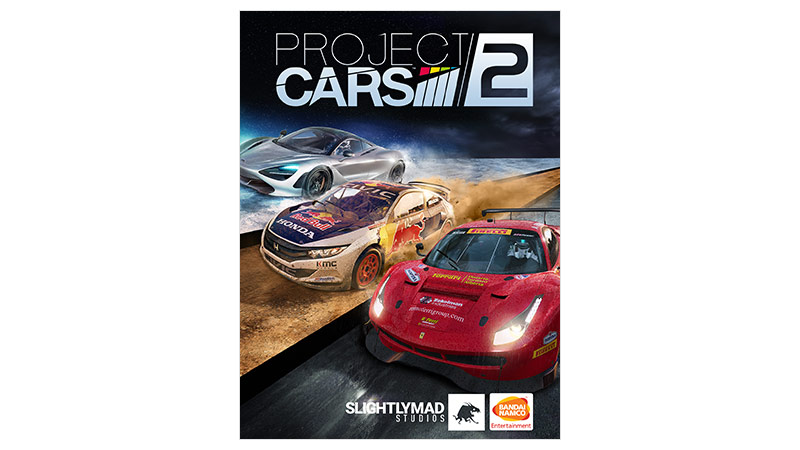 project cars 2 xbox. Black Bedroom Furniture Sets. Home Design Ideas