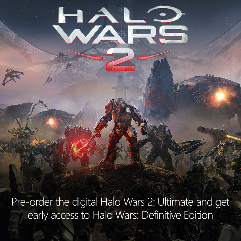 halo wars 2 how to play halo war definitive edition