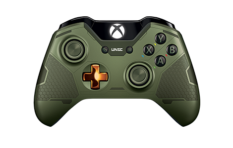 Xbox Covert Forces Controller