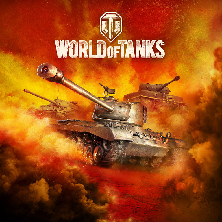World of Tanks sur Xbox One