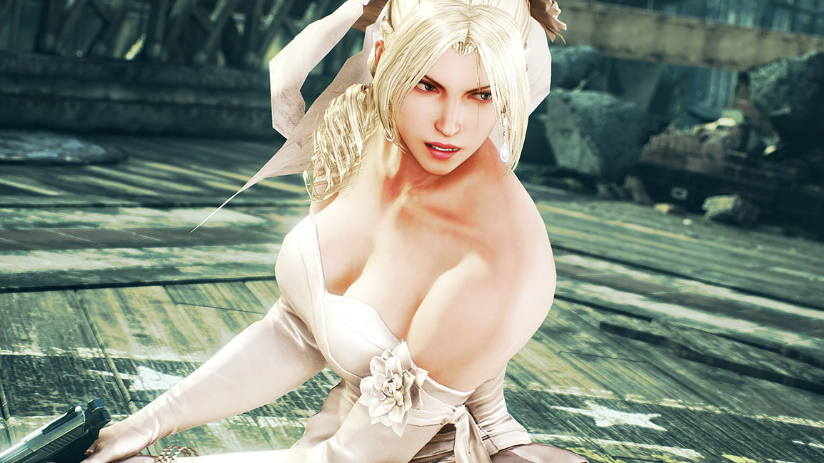 Nina Williams
