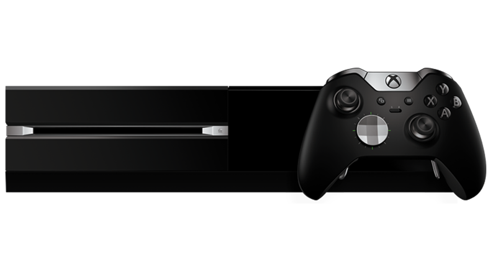 Foyer Console Xbox : Xbox one site officiel