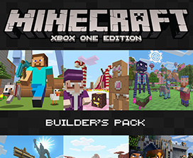 Minecraft Builders Pack