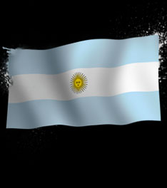 Players - Argentina