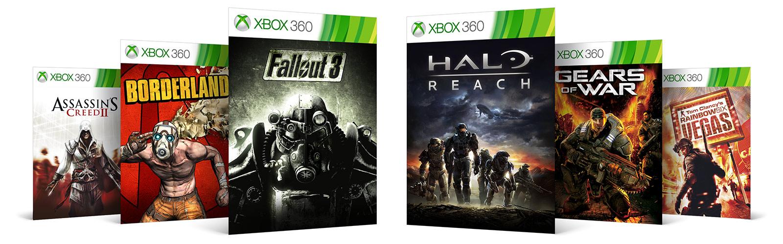 Игры 2016 года на xbox 360 список