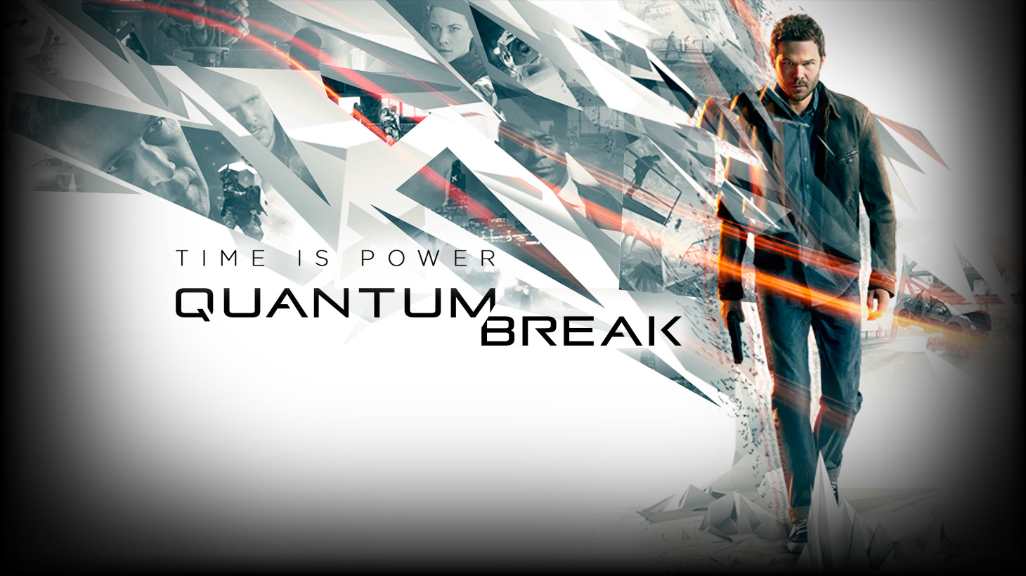Quantum Break for Xbox One