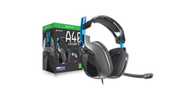 Astro A40 Headset + MixAmp M80: Halo 5 Edition