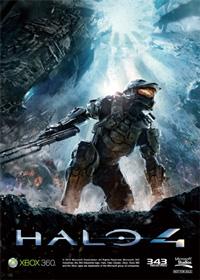 『Halo 4』予約者への特典情報