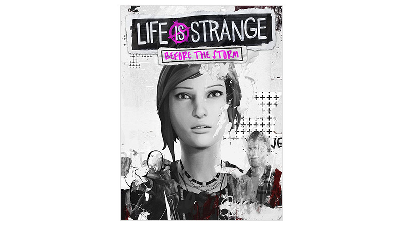 Life is Strange édition standard