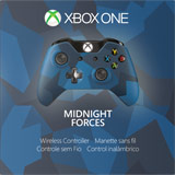 Xbox One Special Edition Midnight Forces Wireless Controller box shot