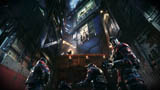 Batman Arkham Knight watching screenshot thumbnail