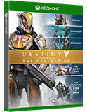 Destiny coverbilde