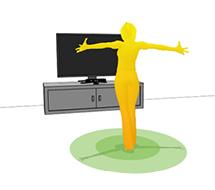 Kinect ご購入前に