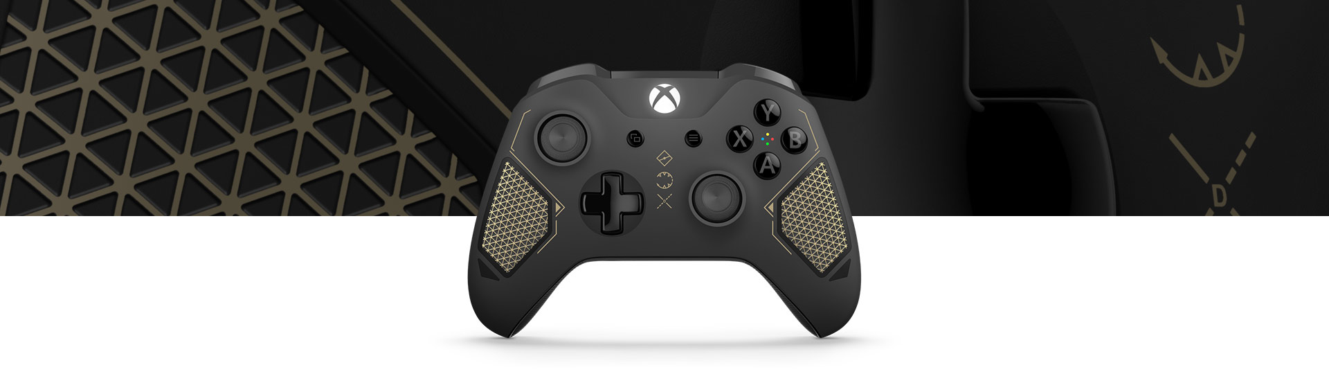 Recon Tech Special Edition-controller til Xbox