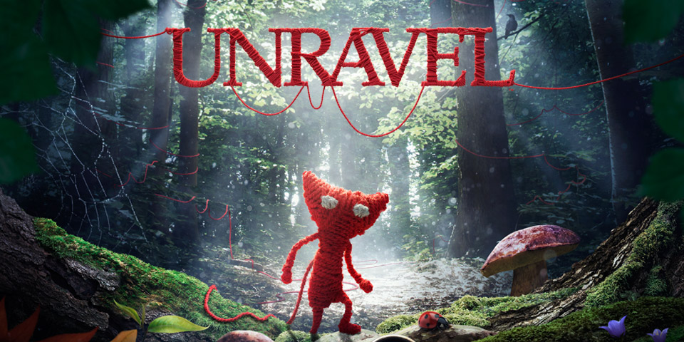 Unravel and solve puzzles