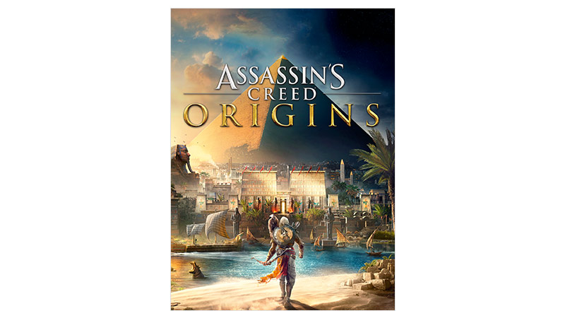 Assassin's Creed® Origins Standard Edition