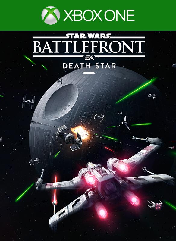 Star Wars Battefront: Death Star ms.title=