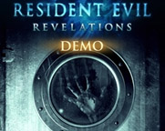 Resident Evil Revelations - Download the Demo
