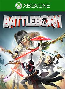 Battleborn boxshot