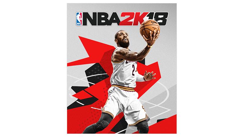 NBA2K18 édition Standard