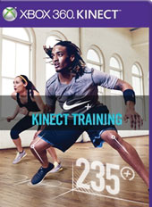 Nike + Kinect Training