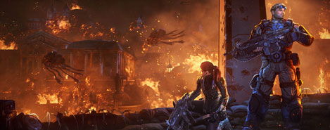 Historia de Gears of War Judgment