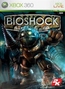 BioShock boxshot