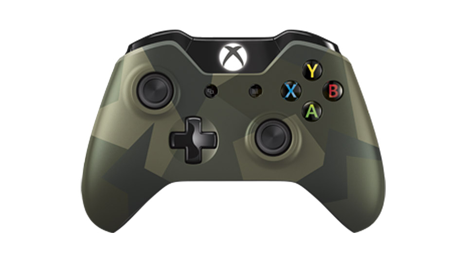 Xbox One Green Controller Xbox One Special Edition Green