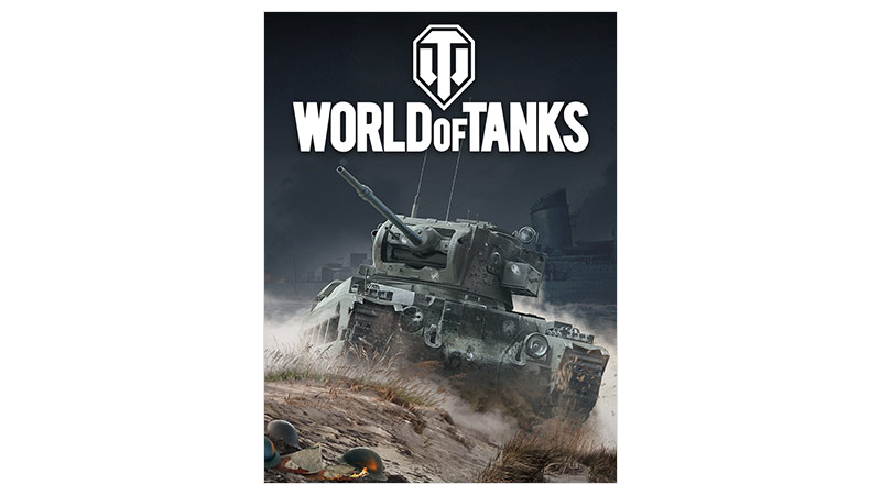World of Tanks Standard – Verpackung