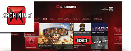 Machinima