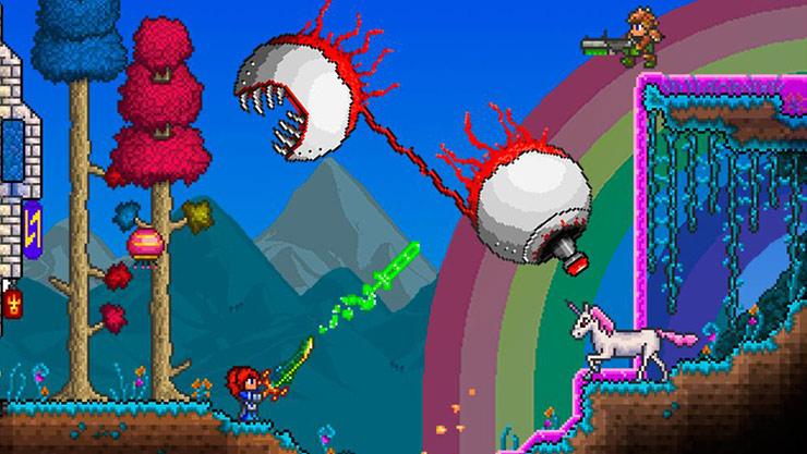 juegos de creación de mundos en Xbox Live Gold