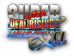 Super Ultra Dead Rasing 3